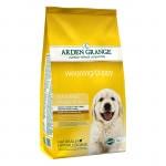 Arden-Grange-Puppy-Weaning