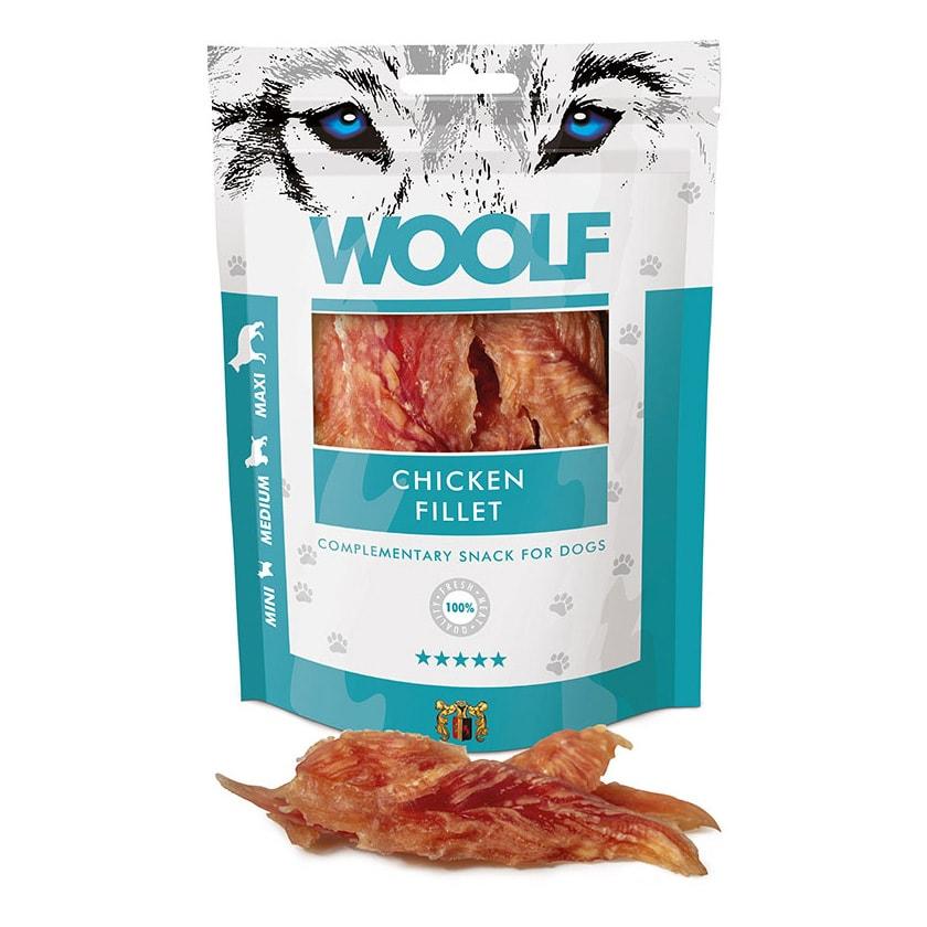 Woolf-chicken-fillet
