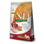 ND-Low-Ancestral-Grain-canine-adult-mini-chicken-spel-pomegranate