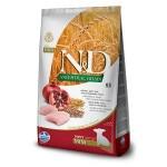 ND-Low-Ancestral-Grain-canine-puppy-mini-chicken-spel-pomegranate