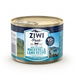 Ziwi-Peak-cat-can-Mackerel-Lamb-185g