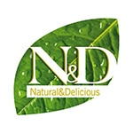 N&D (Natural & Delicious)